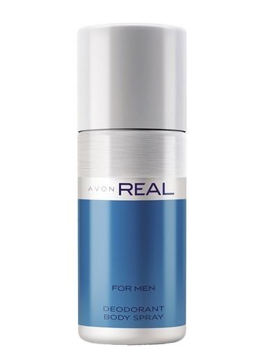Avon Avon Real Erkek Deodorant 150 Ml., Renksiz